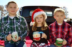 #christmas #christmasphotoshoot #christmasphotography #christmascard #2014 #farmchristmas #countrychristmas #tractor #truck #christmasmugs #merrychristmas #holidays #happyholidays #holidayphotoshoot #barlowgirls #barlowgirlsphotography