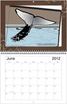 Custom 2012-2013 Calendar Design. Designed by Melzer Design Group, Inc.  (www.mdglandscapeflorida.com)  Additional product lines can be seen at company facebook page: http://www.facebook.com/mdg.landscapearchitecture