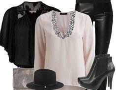 1000 images about festliche mode on pinterest abs. Black Bedroom Furniture Sets. Home Design Ideas