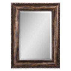 Uttermost Leola Mirror