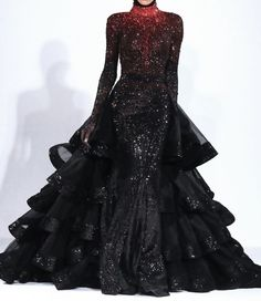 """amy-banner: """"this is what i'm wearing to the gates of hell. I could command armies in this dress."""""""