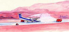 "https://flic.kr/p/DinCWH | 39_02島のエアライン72ppi | the cut of the weekly serial novel on Sunday MAINICHI ""Shima no Airline"" by author Ryo KUROKI"