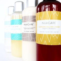 Økologisk northern willow and honey shampoo En lækker økologisk duftfri shampoo, der skånsomt renser håret uden at irritere hovedbunden. Shampooen indeholder olieudtræk fra grønlandsk tundra pil (...