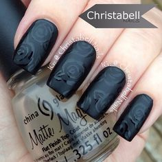 Photo taken by Christabell Nails ❤❤ - INK361