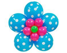 Decoración con globos a domicilio en Colombia, Globos con helio, Balloons Adoomicilio.com