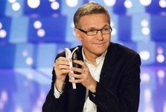Laurent Ruquier récompensé d'un TV Check Award >> http://www.myclap.tv/le-blog/entry/laurent-ruquier-recompense-pour-sa-presence-sur-les-reseaux-sociaux