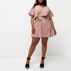 12 Uber Chic Plus Size Wrap Dress You Need In Your Closet http://thecurvyfashionista.com/2017/02/plus-size-wrap-dress/   Need something chic and easy to wear to work on those days you are just not feeling it? The plus size wrap dress is a wardrobe essential every woman needs in her closet and we found 12 Uber Chic Plus Size Wrap Dresses!