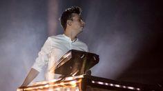 Concert Review Flume Horncastle Arena - Stuff.co.nz