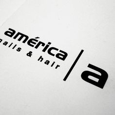 américa nails & hair logo   © all rights reserved