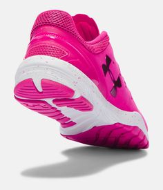 f1512c83076 Shop Under Armour for Women s UA Charged Stunner EXP Training Shoes in our  Womens Sneakers department