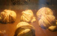 Hämmentäjä: Maailman kauneimmat korvapuustit Garlic, Vegetables, Food, Sweets, Essen, Vegetable Recipes, Meals, Yemek, Veggies