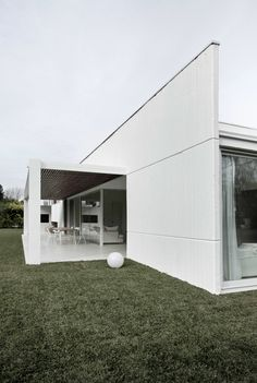 LYP House / Estudio BaBo
