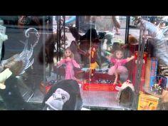 Etalage sep 2014 - YouTube