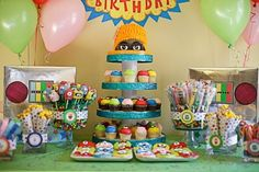 7 Best Word World Images First Birthdays 2nd Birthday