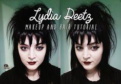 Lydia Deetz - Dearlings