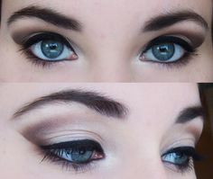 Prom Makeup - Modern Magazin - Art, design, DIY projects, architecture, fashion, food and drinks