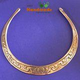 Dokra Tribal Jewellery Necklace