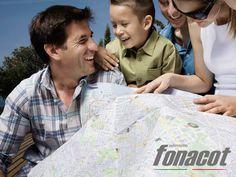 INFORMACIÓN FONACOT CENTRO. Viajar es una de las experiencias más placenteras, divertidas y memorables que podemos tener. Si ya ha ahorrado para su próxima aventura pero aún no es suficiente, en Fonacot le apoyamos con el crédito en efectivo que necesita, para ir a descubrir un nuevo destino turístico. Le invitamos a encontrar con ayuda de un asesor especializado, la mejor opción de crédito para usted. www.fonacot.gob.mx