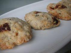 Pour celles qui ne savent pas quoi faire avec des flocons d'avoine, nouvelle utilisation version cookies salés. Parfait pour l'apéro ... Niveau: facile Pour 20 cookies Ingrédients: 100g de farine 50g de flocons d'avoine 4 cuillères à soupe d'huile d'olive...
