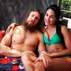 Bryan Comments on Getting Along with Cena While Filming Total Divas - http://www.wrestlesite.com/wwe/bryan-comments-on-getting-along-with-cena-while-filming-total-divas/
