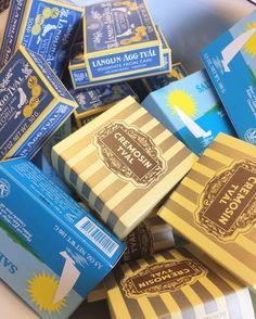 Tvålar & dofter 💙 molleboliving.se