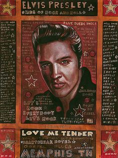Ray Stephenson is a Grammy Award winning, Platinum selling singer/songwriter and painter from Nashville, TN. Paintings For Sale, Original Paintings, Jailhouse Rock, Willie Nelson, Nashville Tennessee, Personal Photo, Art Music, Elvis Presley, Memphis