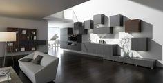 Häcker- modern kitchen