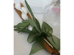 Buy online Greek wedding favors, bombonieres, Orthodox stefana, christening supplies and invitations by Precious and Pretty in Greece Christmas Wedding Favors, Handmade Wedding Favours, Rustic Wedding Favors, Wedding Decorations, Wedding Ideas, Olive Wedding, Greek Wedding, Weeding Themes, Christening Favors