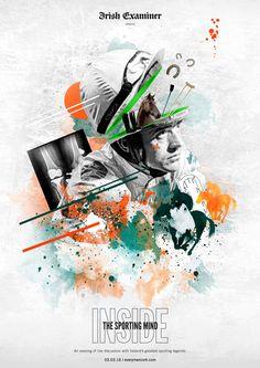 Adeevee - Irish Examiner: Inside The Sporting Mind