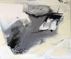 "Saatchi Art Artist Johann Nußbächer; Painting, ""Working in varnish 36"" #art"