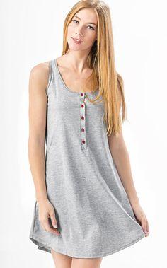 #Mixte #Sleepwear #Summer #Fashion Sleepwear Women, Pajamas Women, Lingerie Sleepwear, Nightwear, Girls Night Dress, Night Dress For Women, Girl Fashion, Fashion Outfits, Womens Fashion