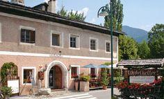 Restaurant Winkelkeller, Toblach