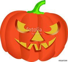 #Halloween #Kürbis #Stockfotos und #lizenzfreie #Vektoren auf #Fotolia.com #Bild 55207200 https://de.fotolia.com/id/55207200