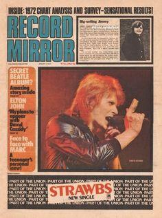 Record Mirror (UK) - 13 January 1973