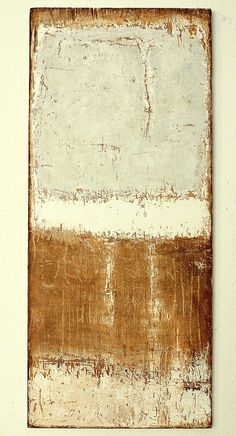 201 3  - 114.5  x 50 x 2,1  cm - Mischtechnik  auf massiver Holzplatte  , Abstrakte,        Kunst, Malerei,  Leinwand, abstract, painting, ...