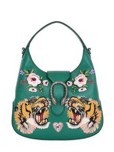 SHOULDER BAGS - GUCCI - LUISAVIAROMA.COM - WOMEN'S BAGS - FALL WINTER 2016 - LUISAVIAROMA.COM