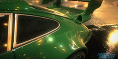 Need for Speed is coming back with hyper-realistic graphics. Here's an in-game video.