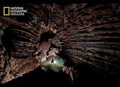 Sơn Đoòng Cave, Vietnam