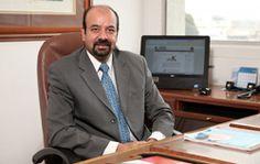 Dr. Luis Fernando Fajardo Forero, Asesor de Rectoría y Director del Departamento de Educación Virtual