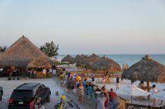Gulf Drive Cafe & The Kokonut Hut on Anna Maria Island, Bradenton, FL.