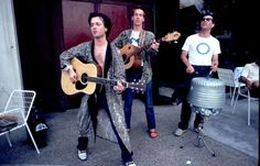 Why Violent Femmes Classic Debut Still Seems So Young, 30 Years Later