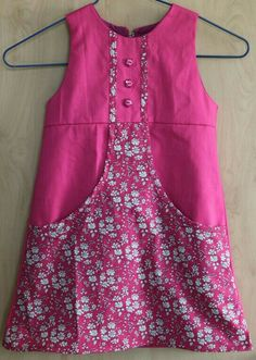 {Customary and customized baby dress, creates the best solution. African Dresses For Kids, Kids Outfits Girls, Little Girl Dresses, African Fashion Dresses, Toddler Outfits, Girl Outfits, Fashion Outfits, Frock Design, Baby Dress Design