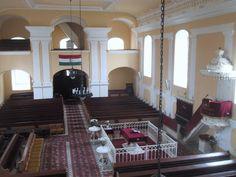 Református Templom Sátoraljaújhely