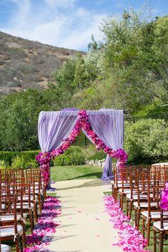 wedding ceremony idea; photo: Braja Mandala
