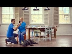 Listerine Advanced White: Feel every smile | Ads of the World™