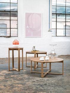 Stůl Delta Coffee 723 | TON a.s. - Židle vyrobené lidmi