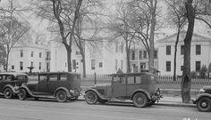 Arkansas Museums (Photo:  Old State Capitol, Little Rock, Arkansas Historic Photo)