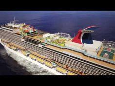 Carnival Magic Virtual Tour - Carnival Cruise Lines  jane@worldtravelspecialists.biz