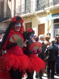 Carnaval 2014, Alhama de Granada
