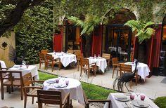 → Lancaster Hotel Paris - Hotel Champs Elysees Paris 5 stars 8 - OFFICIAL SITE